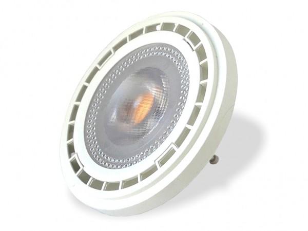ES111 LED Leuchtmittel 12W 2700K GU10 1160lm 38° dimmbar