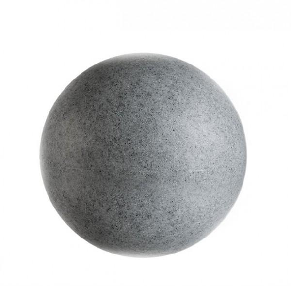 Stehleuchte Kugelleuchte Granit