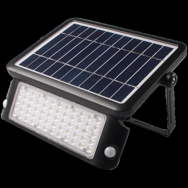 Hochleistungs-Solar LED Strahler 10W